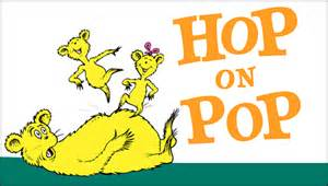 Hop On Hop Dr Seuss Book Deemed Violent For Toronto
