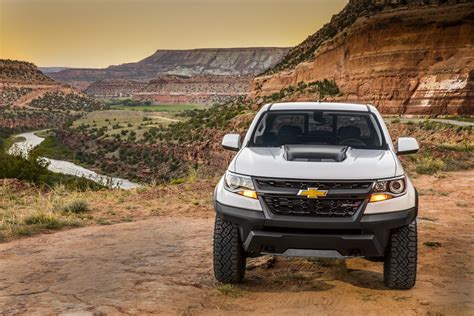 2018 chevy silverado zr2 drive 2017 chevrolet colorado zr2