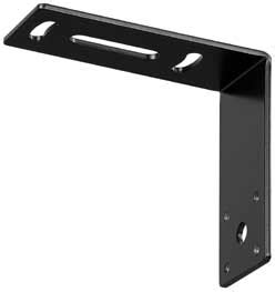 Speaker Toa F1000 toa hycm10b ceiling mount bracket black compass