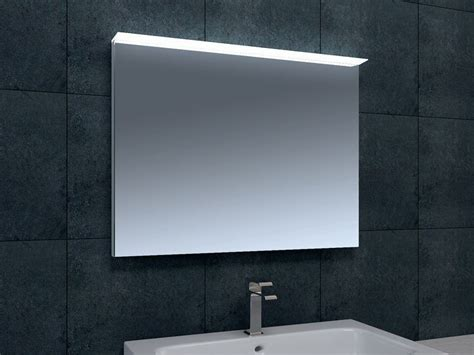 led bathroom mirrors with demister and shaver socket ellen led mirror 800mm x 715mm with demister and shaver socket