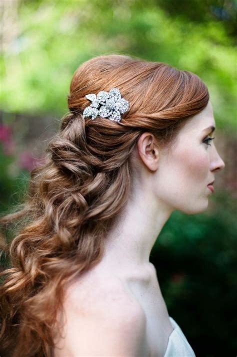 Vintage Wedding Hairstyles For Medium Length Hair by 28 Retro Wedding Hairstyles Ideas To Copy Magment