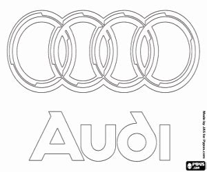coloring pages car logos car brands coloring pages printable games 2