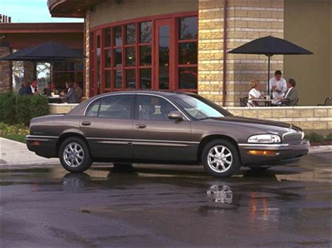 blue book value for used cars 2001 buick park avenue engine control 2001 buick park avenue sedan 4d used car prices kelley blue book