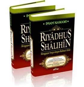 Buku Kitab Syarah Riyadhus Shalihin 1 Set 6 Jilid kitab riyadhus shalihin jilid 1 2 my