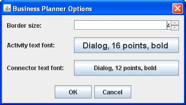 java dialog layout manager java how to set size of swing components stack overflow
