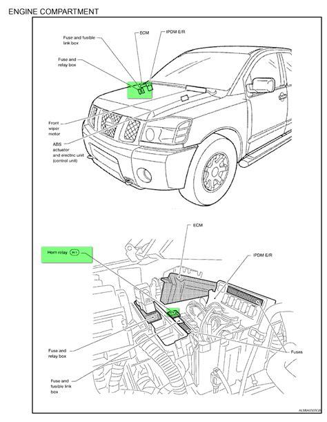 2008 nissan titan alarm wiring diagram efcaviation