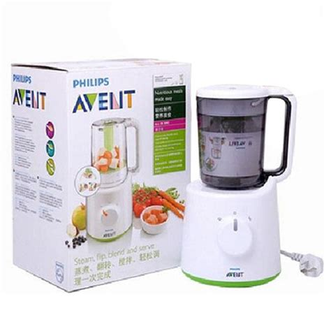 Avent Philips Combined Steamer And Blender Scf870 20 philips avent steamer blender forever