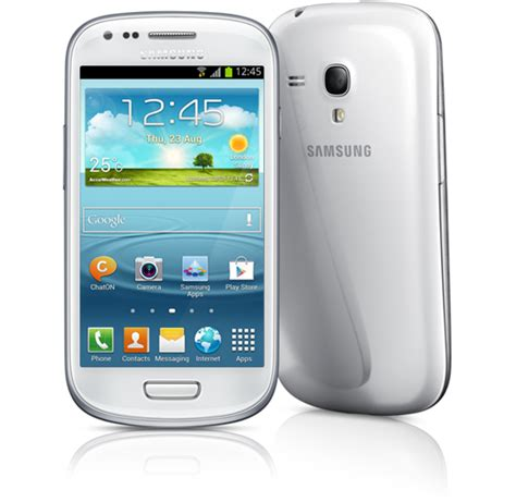 samsung galaxy s3 mini 5mp 3g 4 quot wvga marble white