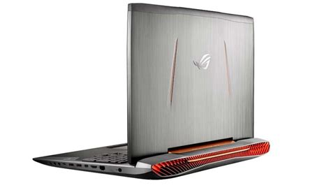Asus Rog G752vs asus rog g752vs price in india specification features