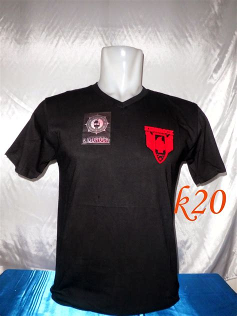 Kaos Distro Greenlight 12 kaos kiddrock 2013