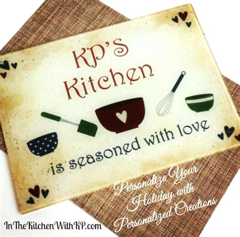 Monogrammed Kitchen Gifts by Personalize Your With Personalized Bakeware And