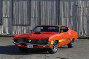 fully optioned 1970 ford torino gt 429 cobra jet was