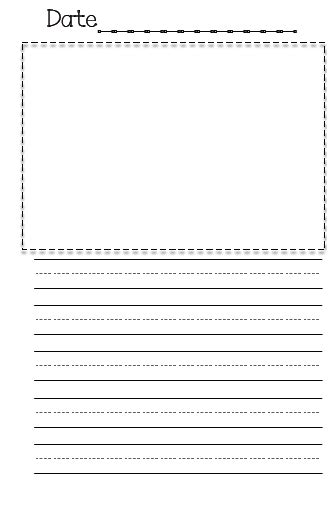 printable journal writing worksheets kindergarten worksheets writing paper free printable