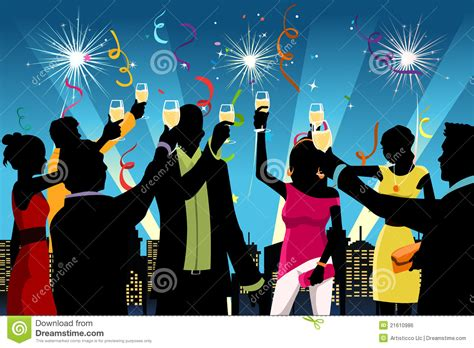 new year when to celebrate new year celebration royalty free stock image