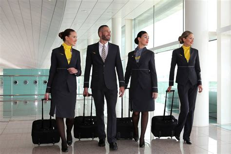 tripulante cabina de pasajeros tripulante de cabina de pasajeros auxiliar de vuelo