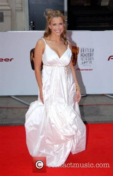 Television Awards Melinda Messenger In Ms by Picture Melinda Messenger At Academy Television