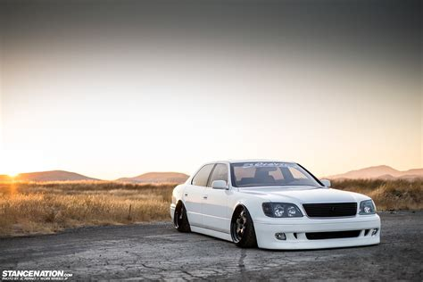 lexus ls400 modified lexus ls400 body kit cars modified wallpaper 1920x1280