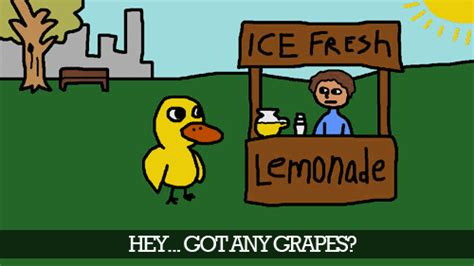 Got Any Grapes got any grapes