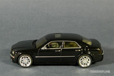 Chrysler Cruise by Chrysler 300c Cruise Style 2005 187 частная коллекция
