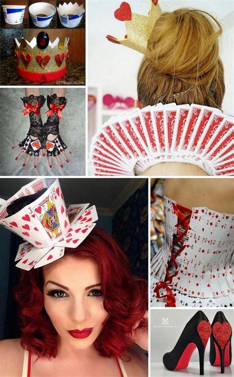 alice  wonderland costumes  diy ideas alice