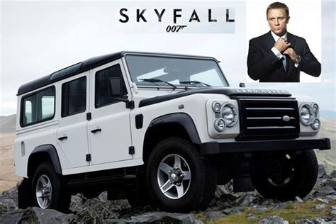 land rover skyfall 187 archive 187 skyfall land rover