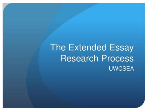 ib economics extended essay sles extended essay exles economics writing and editing