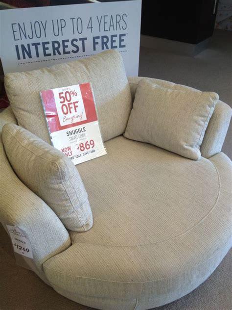 swivel snuggle chair snuggle chair swivel plush furniture wish list