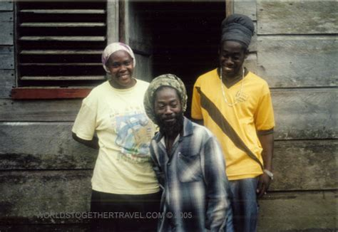 blue family jah b s guesthouse blue mountains jamaica
