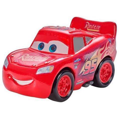 Mini Racers Cars 3 14 Fabulous Lightning Mcqueen disney cars 3 lightning mcqueen die cast mini racer mattel toys toywiz