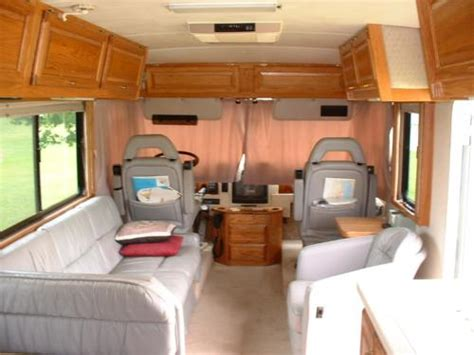 1994 airstream land yacht for sale 1994 airstream land yacht diesel motorhome class a 35 b