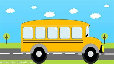 imagenes transporte escolar caricaturas bus para ni 241 os transportes para ni 241 os sonidos de