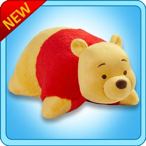 Pooh Pillow Pet by 404 Squidoo Page Not Found