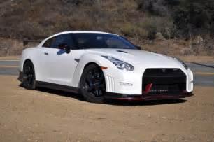 2016 Nissan Gt R Nismo The 2016 Nissan Gt R Nismo Has A Soul I Met It