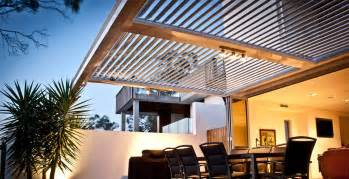 Opening Pergola Roof by Opening Patio Amp Pergola Roofs Roofing Materials