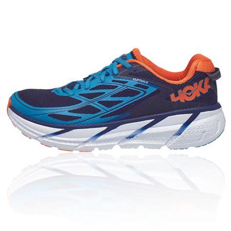 hokas running shoe hoka clifton 3 running shoes ss17 40
