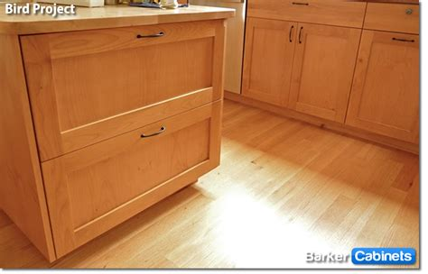 Barkers Cabinets by Shaker Alder Rta Cabinets