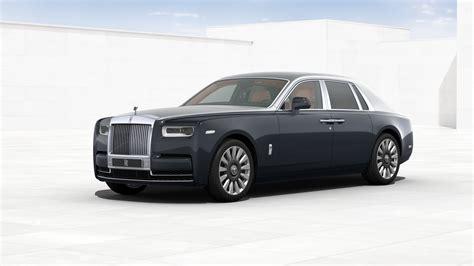 Rolls Royce Configurator by Rolls Royce Phantom Configurator Goes Live Your