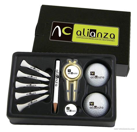 golf gifts golf promotion gift set china wholesale