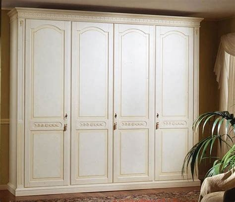 Decorated Wardrobes - decorated wooden wardrobe for bedroom idfdesign