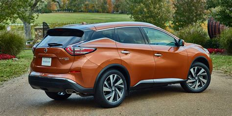nissan murano 2017 black 2018 nissan murano vehicles on display chicago