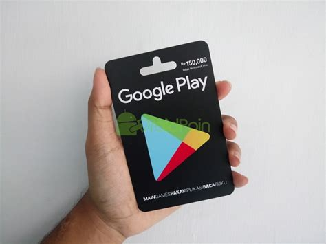 Android Market Gift Card - cara redeem google play gift card via aplikasi play store android newspaper