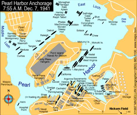 dinge en goete things and stuff this day in history dec 7 1941 pearl harbor bombed