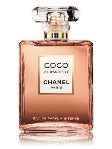 Parfum Chanel For coco mademoiselle chanel perfume a new fragrance