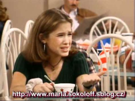 marla sokoloff full house marla sokoloff full house 8x02 stephanie tanner gia mahan video fanpop