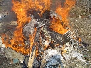 Backyard Burning by Backyard Burning Now Illegal On All Hawaii Islands