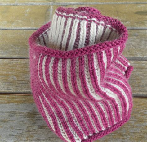 brioche knitting patterns free purl bee s brioche hat and cowl blueberry hill crafting