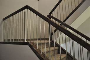 home interior railings