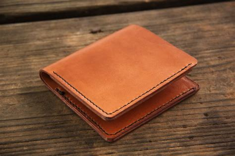 Custom Handmade Leather Wallets - leather wallets ike s outfitters