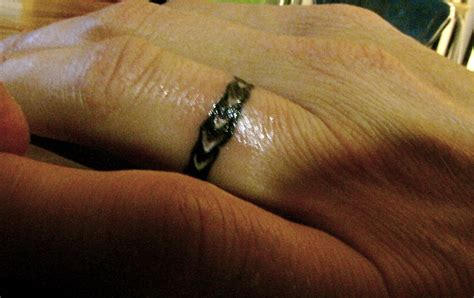 the story of leilani shawn wedding ring tattoos 2