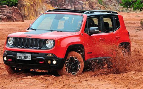 jeep renegade brasil pre 231 os partem de r 69 990 reais